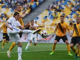 28-й тур ЧУ: «Динамо» —  «Александрия» — 6:0. Обзор матча, статистика