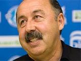 Валерий Газзаев: «Футбол в Украине очень бурно развивается»