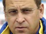 Павел Яковенко: «Мы будем, как всегда, играть только на победу». Обновлено