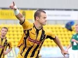 Новая «Золотая бутса» пока у литовца