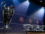 Фантастика! Результаты жеребьевки Лиги чемпионов полностью совпали с результатами ее репетиции (ВИДЕО)