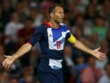 Гиггз расстроен дебютом на Олимпиаде