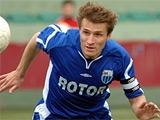 Веретенников завершил карьеру, «Ротор» намерен проводить его гала-матчем