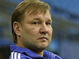 Главный тренер и игроки «Динамо-2» — о первой победе на Кубке СНГ