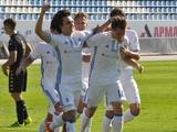 «Динамо U-19». Гладиаторы со всей Украины