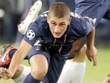 УЕФА определил лучших новичков Лиги чемпионов-2012/13