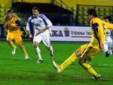 Украина - Словакия - 3:2. Отчет о матче