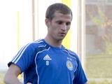 Александр Алиев: «На данном этапе «Рубин» оказался сильнее»