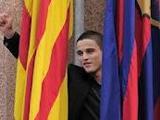 Афеллай покидает «Барселону»?
