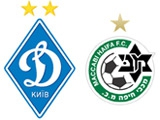 Сегодня «Динамо» сыграет с «Маккаби» из Хайфы