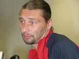 Сергей Овчинников: «Россия никогда не была великой футбольной державой»