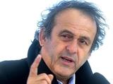Мишель ПЛАТИНИ: «Система определения голов стоит очень дорого»