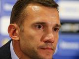 Андрей Шевченко: «На игру «Шахтера» против «Ромы» смотрю с позитивом»