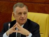 Первый вице-президент ФФУ: «Необходим потолок зарплат»