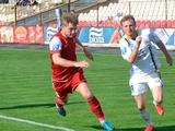 Кирилл Петров: «Предложения есть, на следующей неделе поеду за границу»