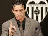 Унаи Эмери: «Наши задачи на матч с «Барселоной» – победить и не пропустить»