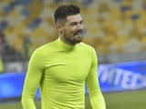 Денис Бойко: «К счастью, в «Динамо» правильная молодежь»