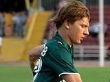 Андрей ВОРОНКОВ: «Газзаев сказал, что в «Кривбассе» мне будет лучше»