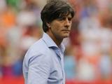 Лёв: «Наконец-то сборной Германии не повезло!»