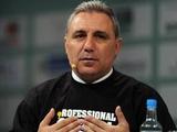 Христо Стоичков: «Все обман, бизнес и коррупция»