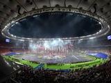 НСК «Олимпийский» получил статус элитного стадиона Европы