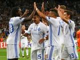 «Динамо» попало в компанию самых зрелищных команд Лиги Европы