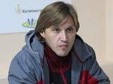 Евгений Бушманов: «Было бы интересно, если бы «Спартак» попал в одну группу с киевским «Динамо»