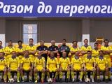 Олег СОБУЦКИЙ: «Турнир в США — новый вызов для ветеранской сборной Украины»