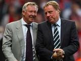 Алекс Фергюсон: «Нет никаких сомнений в том, что сборную Англии возглавит Реднапп»