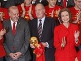 Дель Боске удостоен титула маркиза