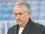 Михаил ФОМЕНКО: «Делать одолжение, играя за сборную, не нужно»
