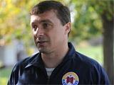 Игорь Леонов: «Динамо» и «Днепр» подвели кадровые пертурбации»