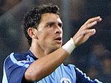 «Флуминенсе» не «потянул» трансфер Джулиано из «Днепра»