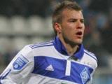 Андрей ЯРМОЛЕНКО: «Оболонь» — очень хорошая команда»