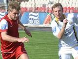 «Кривбасс» — «Металлург» — 1:2. После матча. Максимов: «Я ухожу»