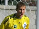 Лужный просматривает Сабо и вратаря «Динамо»