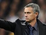 Моуринью поручил своему агенту внимательно следить за «Барселоной»