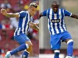 «Барселона» просматривает двух игроков «Порту»