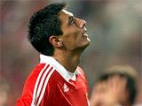 Оскар Кардосо: «Не знаю, есть ли ко мне интерес со стороны других клубов»