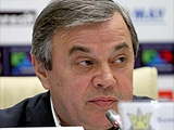 Владимир Лашкул: «С пониманием отнеслись к проблемам федерации Нидерландов»