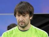 Александр ШОВКОВСКИЙ: «Если есть хоть маленький шанс, будем стараться за него зацепиться»