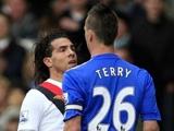 Карлос Тевес: «Я разговаривал с Анчелотти о переходе в «Челси»