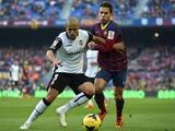 В стане соперника: «Валенсия» обыгрывает в гостях «Барселону» (ВИДЕО)