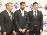 Состоялась презентация официальных костюмов «Динамо» от ТМ Arber