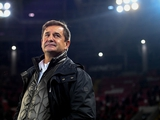 Рауль Рианчо: «Когда команда достигает потолка, есть два пути: либо менять тренера, либо обновлять состав»