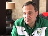 Олег Бойчишин: «С Худобяком решили попрощаться для реализации его и наших планов»