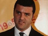 В «Галатасарае» опровергли интерес к Луческу