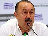 «Динамо» — «Днепр» — 0:0. Послематчевые комментарии Газзаева и Бессонова