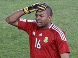 Кхуне стал вторым удаленным вратарем в истории чемпионатов мира