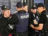 Полиция Киева задержала 18 человек после финала Лиги чемпионов